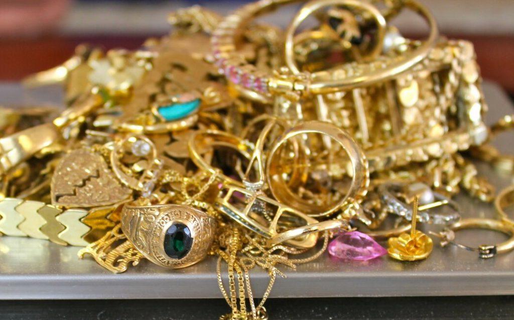Скупка золота Тула